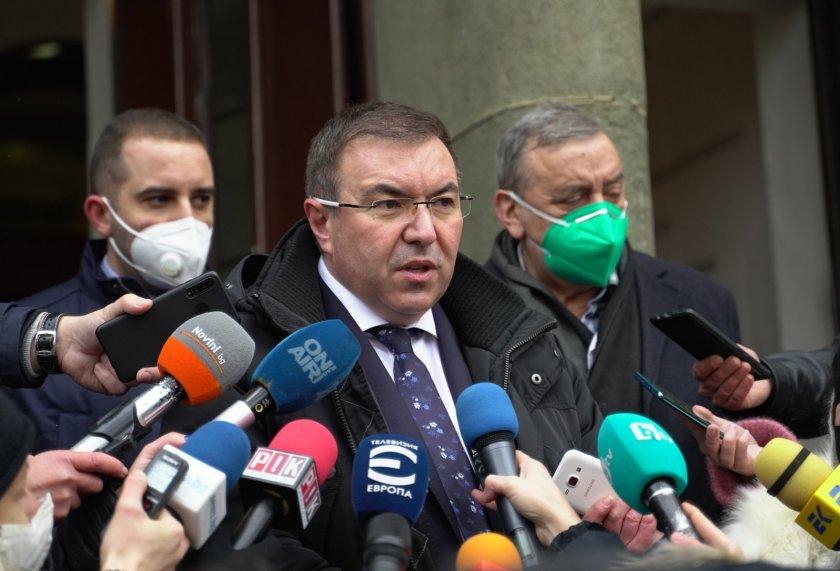 От 25 януари е предвидено масово тестване сред българските учители, за да се прецени дали и как да се стартира частично присъствено обучение. Това съобщи...
