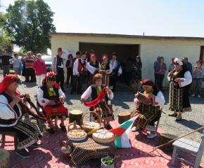 Традиционният събор на Денница след толкова години отново събра жители и гости на селото