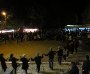 Традиционният събор на село Мамарчево – бляскав, весел, колоритен