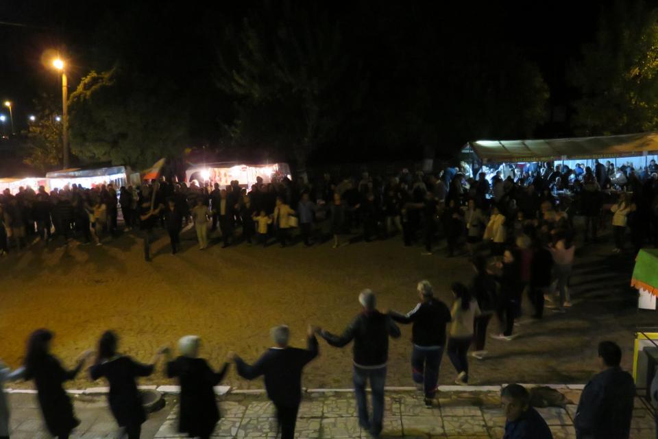 Тази година традиционният събор на село Мамарчево се падна само ден преде един от най-големите национални български празници – обявяването на независимостта...