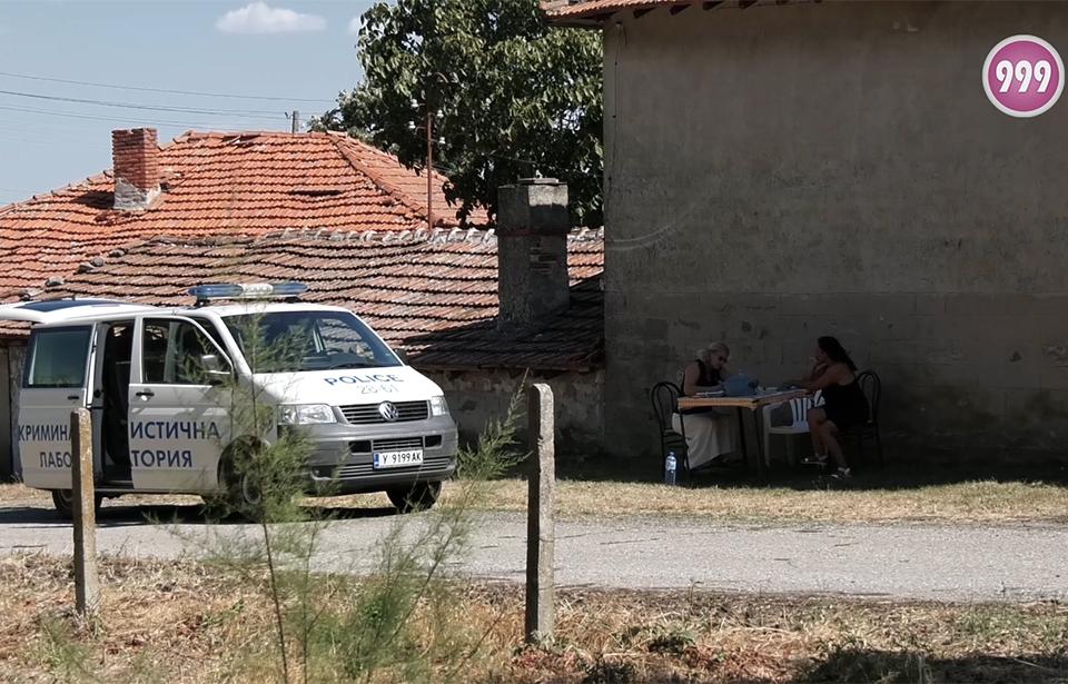 Трагедия в ямболското село Недялско. Труп на младо момиче е изваден от кладенец в изоставен имот в селото. Близки до издирвано от началото на седмицата...
