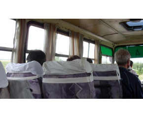 Транспортната криза в област Ямбол е към края си (обзор)