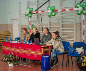 Третият ден от изпитите в Югоизточна България по художествена гимнастика приключи