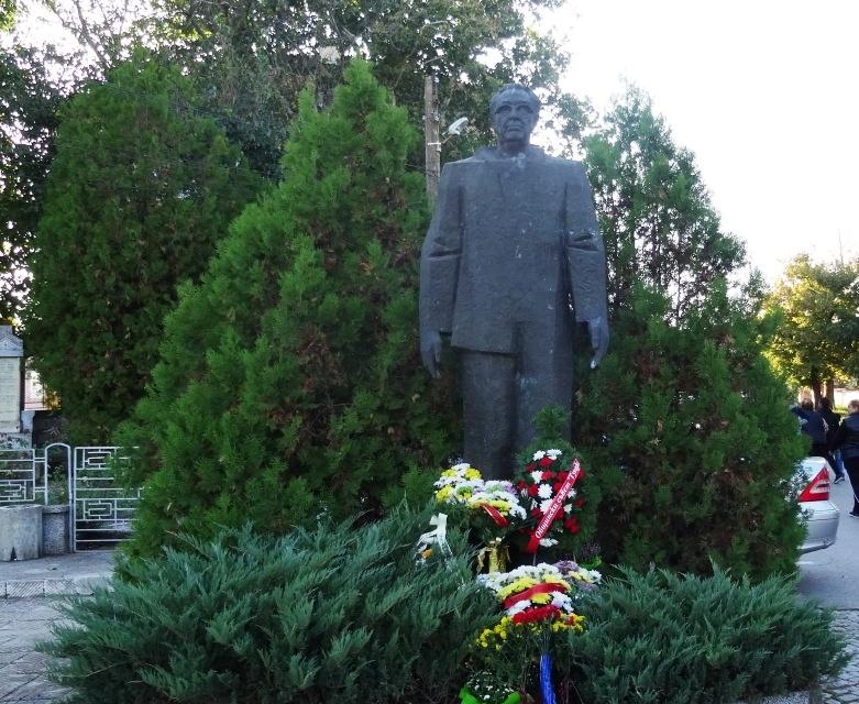 """С тридневни прояви в Ямбол и с. Бояджик ще бъдат отбелязани 118 години от рождението на Джон Атанасов. Организаторите - НТС -Ямбол, община """"Тунджа"""", РУО..."""