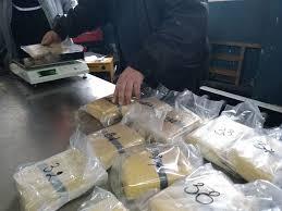 Трима в ареста за контрабанда на над 100 килограма дрога