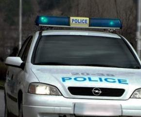 Трима задържани за притежание на наркотици в хода на засилената патрулна дейност на територията на РУ-Сливен