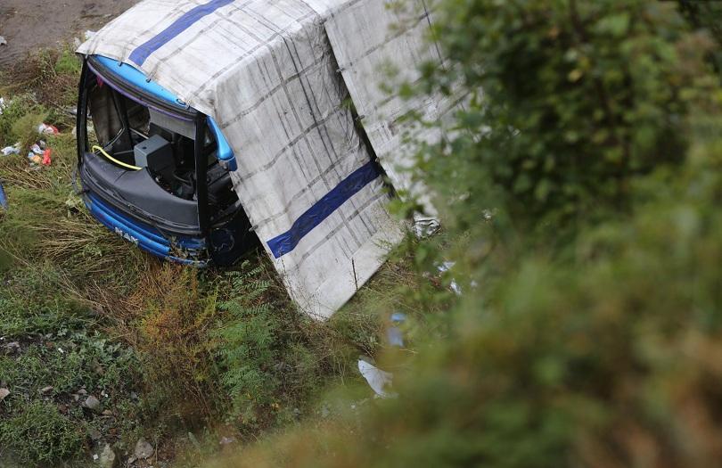 Делото за катастрофата с автобус край Своге, при която на 25 август 2018 г. загинаха 20 души, тръгва по същество, реши Софийският окръжен съд, съобщават...