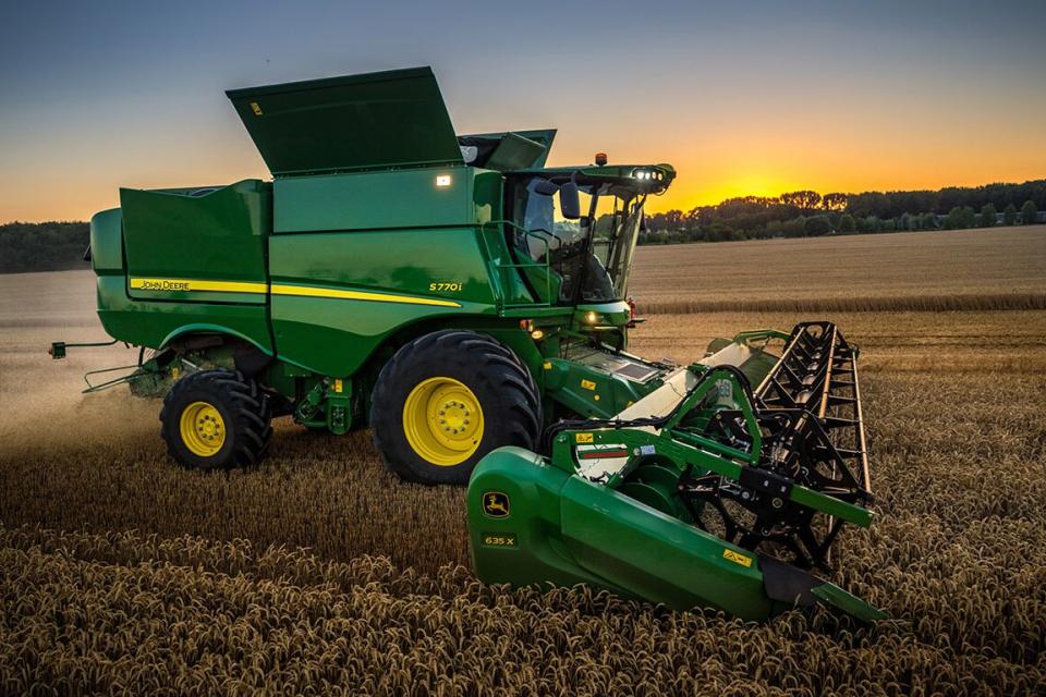Продължава покачването на цената на земеделските земи в Ямболска област. Според статистическите данни през миналата година тя се е повишила с 6,5 процента...