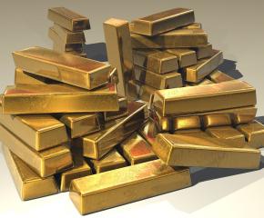 Цената на златото падна