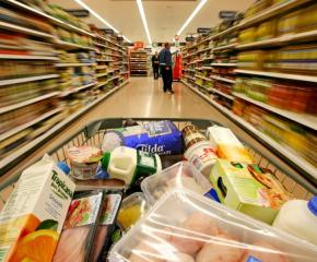 Цените на основните хранителни продукти в България се увеличават
