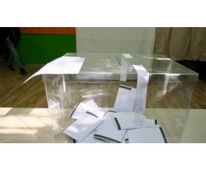 ЦИК: 36 251 са кандидатите за местна власт, 6 227 901 са избирателите
