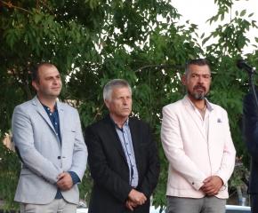 """""""Тунджа е социална община"""" – с това силно и категорично послание бе даден стартът на предизборната кампания на """"Коалиция БСП за България"""""""