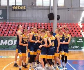 Тунджа Ямбол срази Черно море и ще спори за титлата при юношите U19