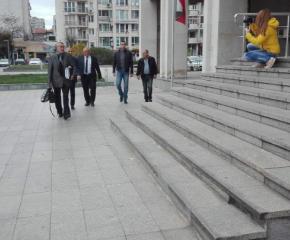 Турски съд отхвърли посикана отмяна на екстрадицията на четирима български граничари