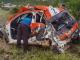 Турският пилот пострадал на рали Сливен е с отток на мозъка и счупен прешлен