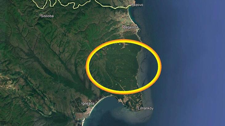 Район с площ 20 квадратни километра в Тракийския регион на Турция край границата с България е обявен за забранена военна зона от 2-ра степен. В съобщението,...