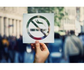 Турция забрани пушенето на открито