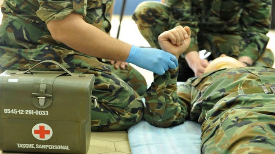 Kонкурс за приемане на военна служба на 25 лекари е обявило Министерството на отбраната, съобщиха от Военното окръжие в Шумен. Конкурсът е за за приемане...