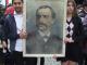 С тържествена церемония с военни почести Котел отбеляза 200-годишнината от рождението на Раковски