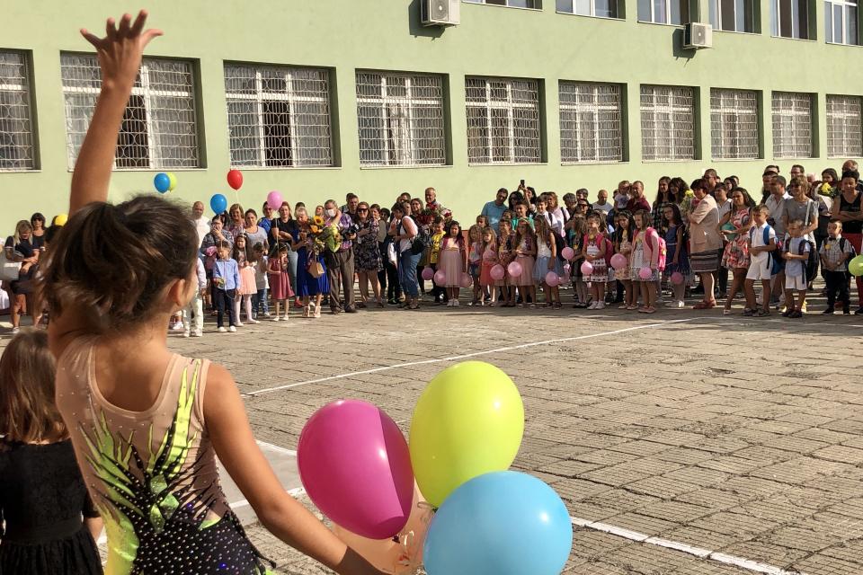 Кметът на Община Ямбол, неговите заместници, председателят на Общински съвет Ямбол и общински съветници присъстваха на откриването на учебната година в...