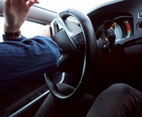 У нас започва поредица, която ще покаже до какво водят високите автомобилни скорости