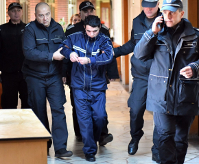 Убиецът на Кристин от Сотиря обжалва присъдата си