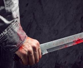 (Обновена) Убийство в Елхово. 19-годишен заклал мъж и се укрил