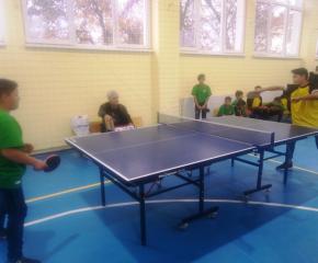 Ученически спортни игри се проведоха във Веселиново