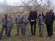 Ученици проведоха практическо занятие в небетонираното корито на Тунджа (видео)