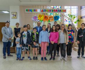 Училищна Телерик Академия и Община Ямбол завършиха успешно обучението на деца за учебната 2020/2021 година