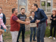 """По покана: Валетин Ревански се срещна с живущите на улица """"Софлу"""" (видео)"""