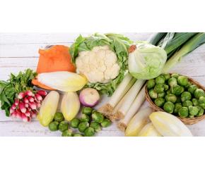 Ще унищожат 24 тона зеленчуци с пестициди