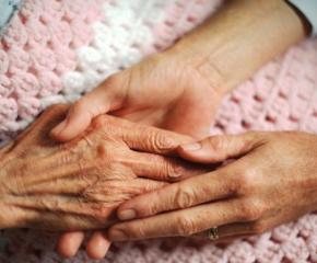 Услуги в домашна среда за хора с увреждания в община Тунджа