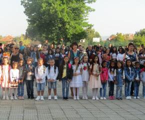 Успешен старт на учебната година и в Стралджа