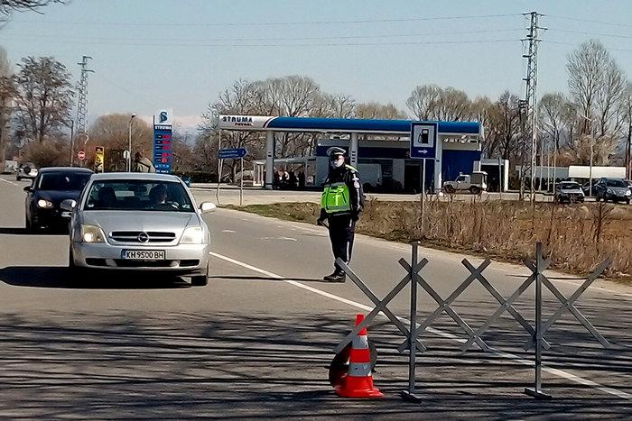 От 00:00 часа на 6 май преустановяват дейността си контролно-пропускателните пунктове, организирани от Министерството на вътрешните работи, на входно-изходните...