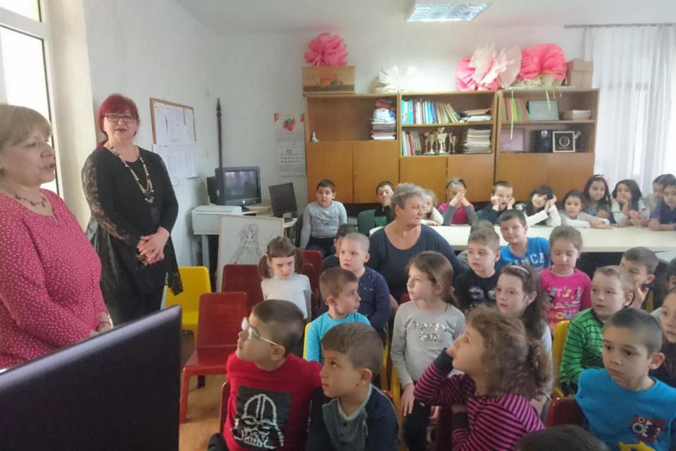 Във връзка с коледните и новогодишни празници от 23 декември 2019 до 3 януари 2020 години детските заведения на територията на община Ямбол ще работят...