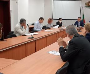 Утвърдиха промените в автобусния транспорт между Ямбол и община Тунджа