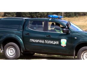 Увеличаване на мигрантския натиск отчита Гранична полиция - Елхово