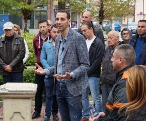 Валентин Ревански: Когато сме заедно, можем да постигнем много!