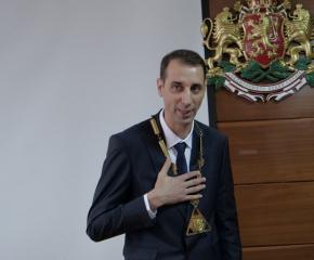 Валентин Ревански: Нашият роден град няма време за губене, затова ще разчитам на всички