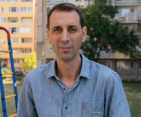 Валентин Ревански: Разчитаме на подкрепата на ямболлии!