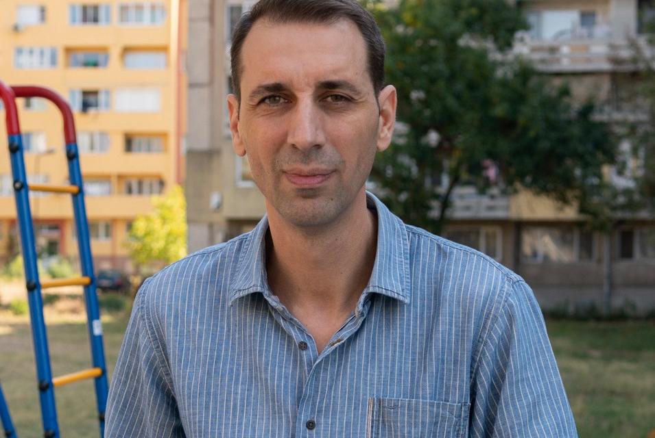 Обръщение на Валентин Ревански, кандидат за кмет на град Ямбол __________________ Приятели, съграждани! Още веднъж благодаря от сърце за подкрепата!Благодаря,...