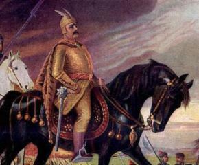 Великите битки, които хан Крум води срещу Византия