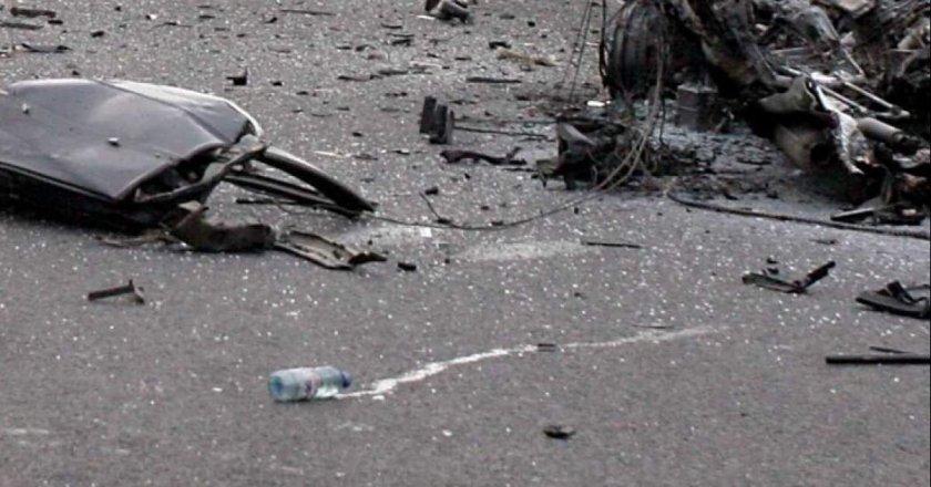 """Верижна катастрофа между три автомобила е станала на пътя Бургас - кв. """"Ветрен"""", съобщиха от МВР. ПТП-то е възникнало вчера следобед, като в него са участвали..."""