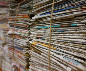 Вестникът на българите в Сърбия излезе отново