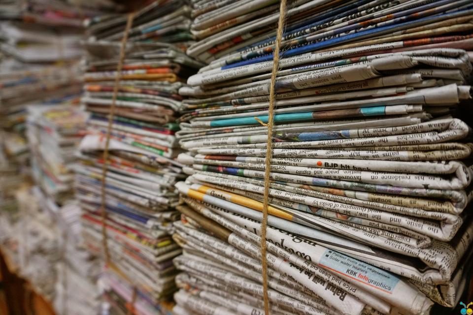 """След прекъсване от месец юли поради финансови проблеми, днес излезе новият 91-ви бройна единствения вестник на българите в Сърбия - """"Ново братство"""", съобщиха..."""