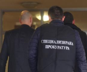 Висш полицай с обвинение за пране на пари и укриване на културни ценности