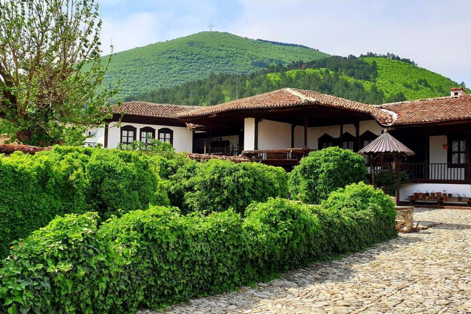 """Къща-музей """"Сливенски бит XIX - XX век"""" е сред одобрените обекти за присъединяване към Националното движение """"Опознай България - 100 Национални туристически..."""