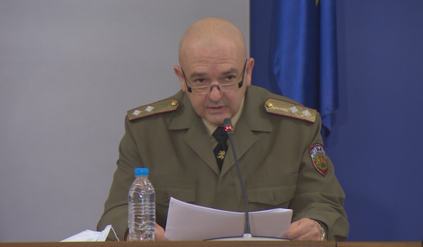 Двете частни болници в Сливен също да приемат при необходимост заразени от коронавирусната инфекция е препоръчал Националният оперативен щаб, съобщи тази...