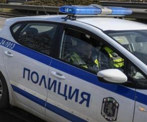 Водач с алкохол 2,59 промила е установен от полицейски служители в Нова Загора